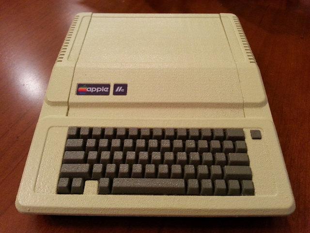 Apple II raspberry pi case Etsy