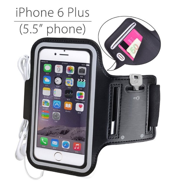 Avantree iPhone 6s Plus Armband