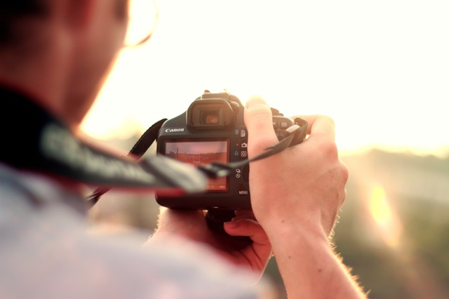 Best Entry-Level DSLR Cameras