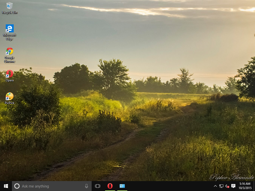 Best Windows 10 themes (10)