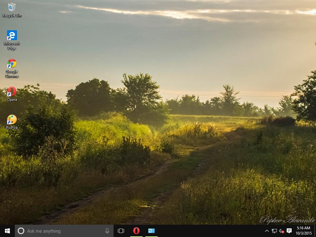 Best Windows 10 themes (10)