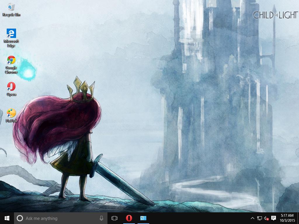Best Windows 10 themes (12)