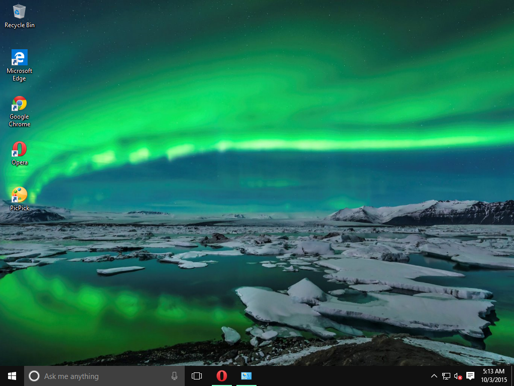 Best Windows 10 themes (2)