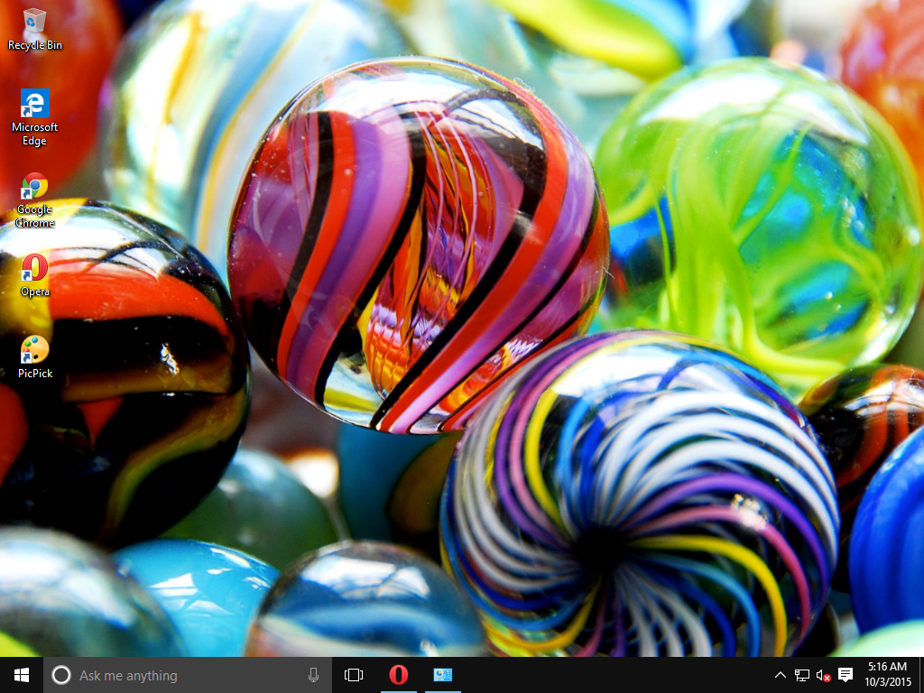 Best Windows 10 themes (9)