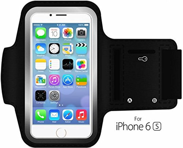 Colectica Lightweight iPhone 6s Armband