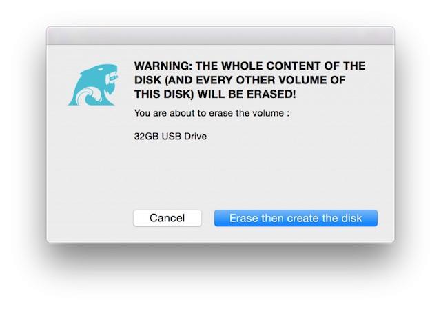 How To Create Bootable USB For Mac OS X 10 11 El Capitan