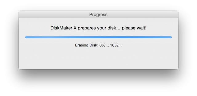 Diskmaker