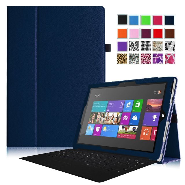 Fintie Folio Slim-Fit Surface Pro 3 Case