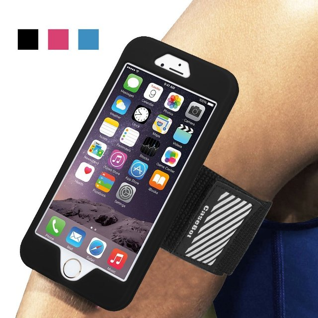 on sale 080a2 bc1d6 Top 10 iPhone 6s Plus Armbands Worth Buying