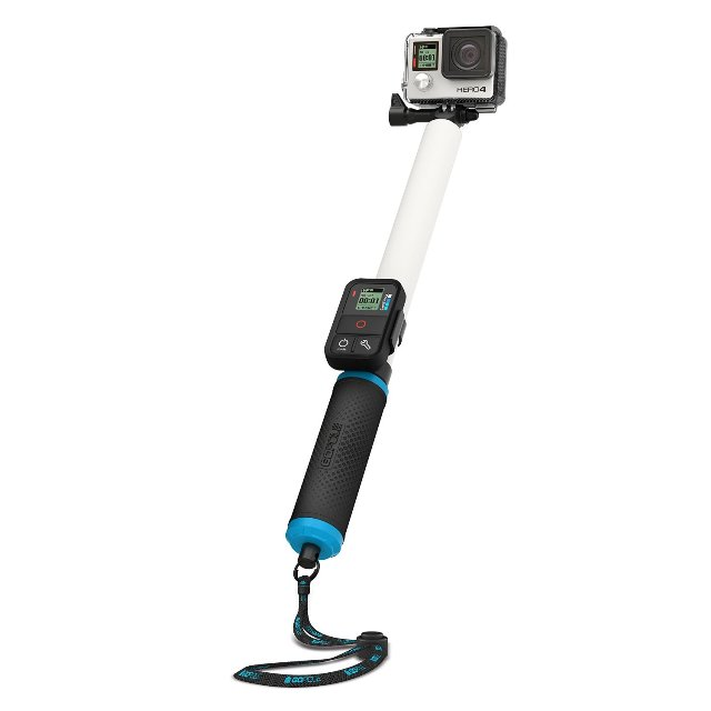 GoPole Reach Extension Pole for GoPro