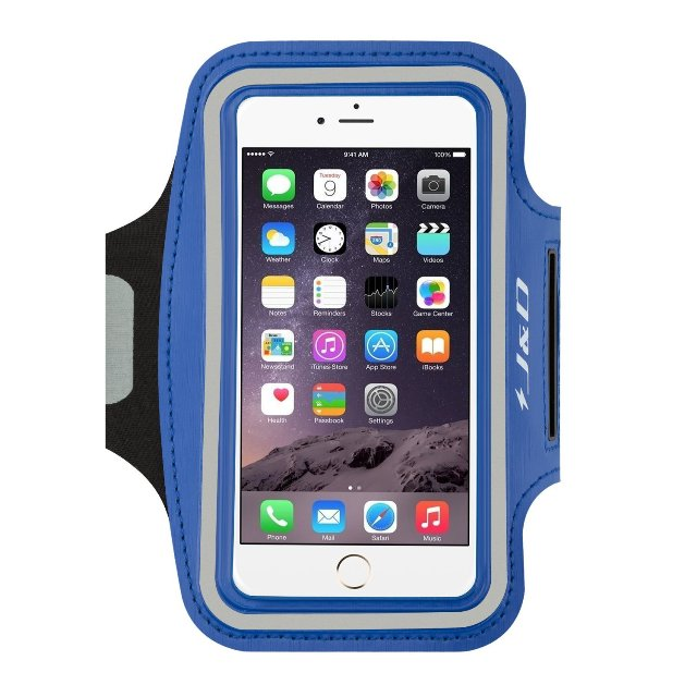 J&D Tech iPhone 6s Armband