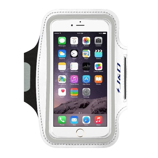 J&D Tech iPhone 6s Plus Armband