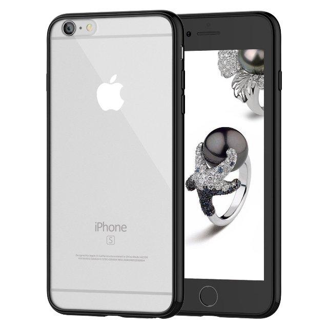 JETech iPhone 6s Bumper Case