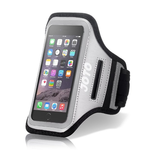 on sale c31e5 26938 Top 10 iPhone 6s Plus Armbands Worth Buying