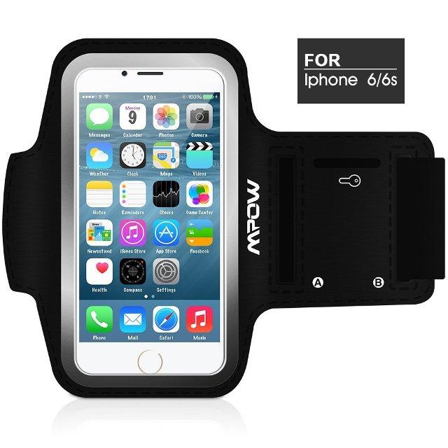 MPOW iPhone 6s Sport Armband