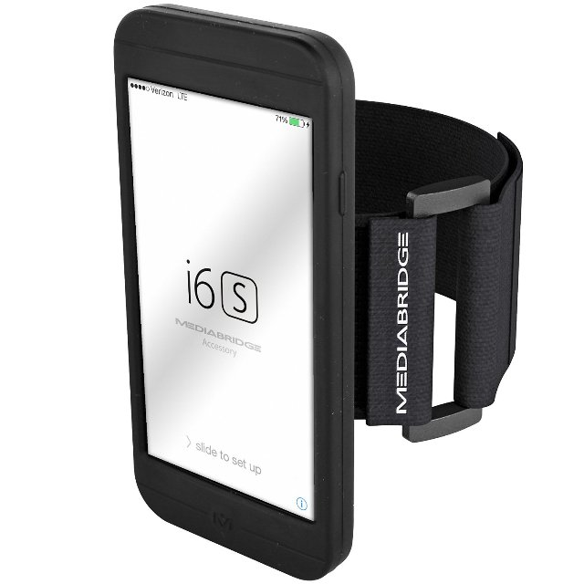 Mediabridge Armband for iPhone 6s