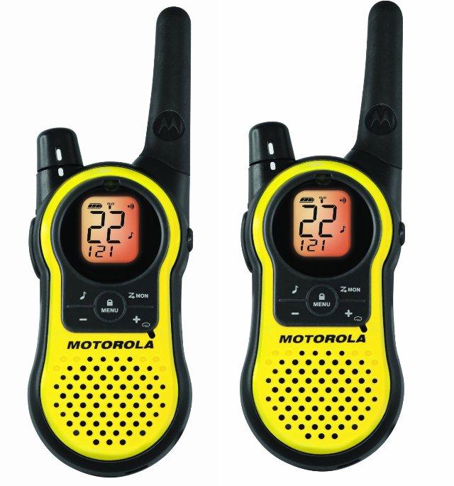 Motorola MH230R Two-Way Radio