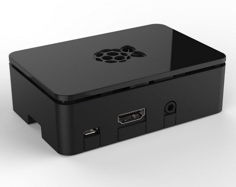 OmniPi Raspberry Pi Case