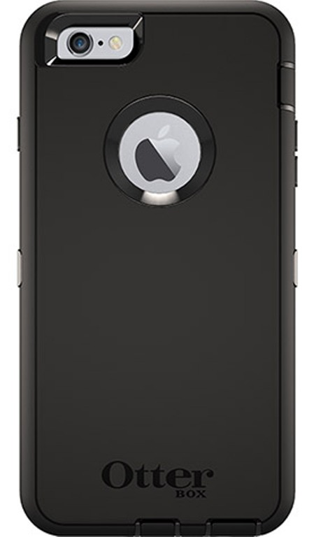 OtterBox Commuter Series iPhone 6s Plus Bumper Case
