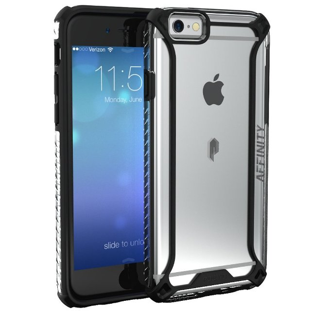 POETIC Affinity Dual iPhone 6s Plus Bumper Case