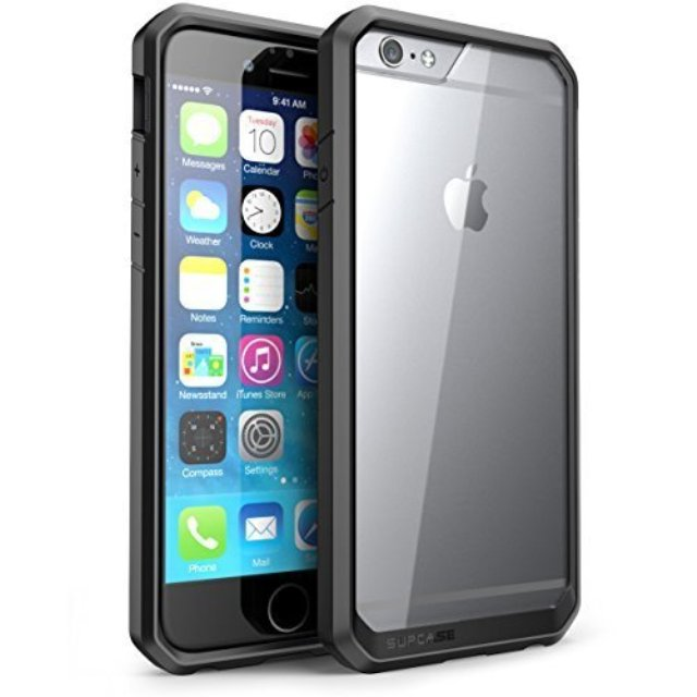 SUPCASE Hybrid Bumper iPhone 6s Case
