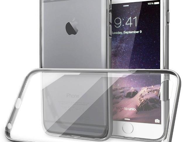 TORU iPhone 6s Aluminium Bumper Case