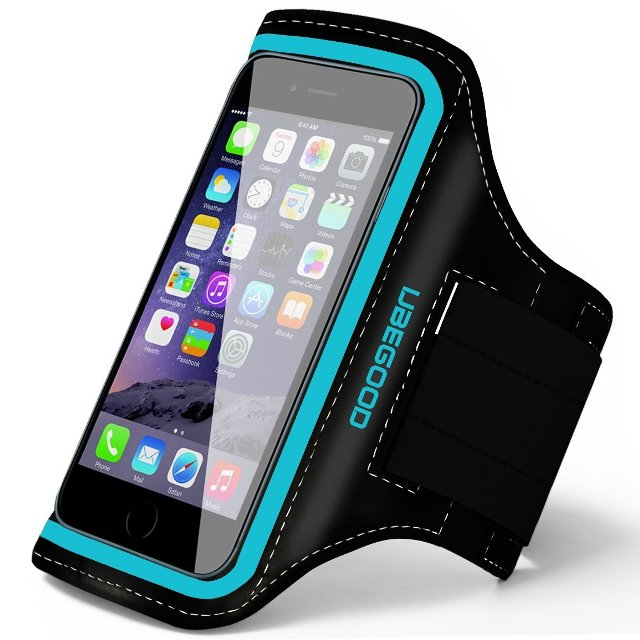 Ubegood iPhone 6s Sports Armband