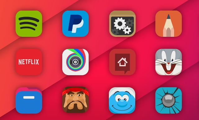 android-icons-adastra
