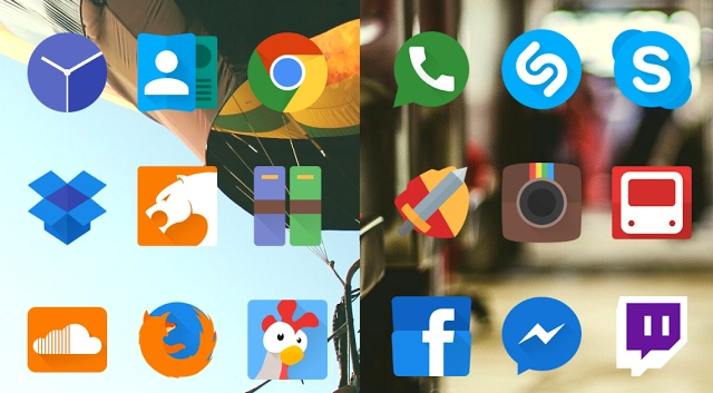 android-icons-glim