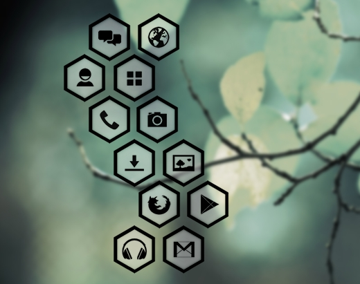 android-icons-hexa