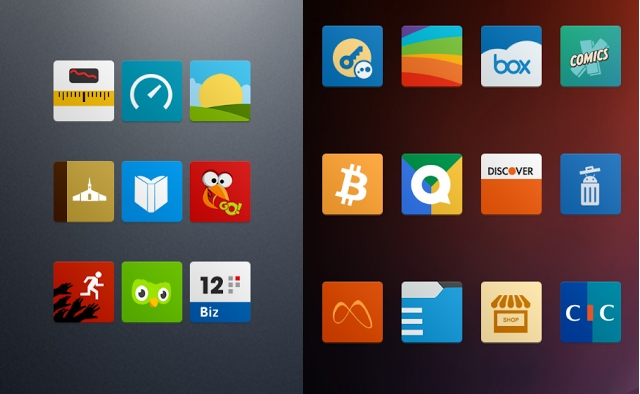 android-icons-subtle