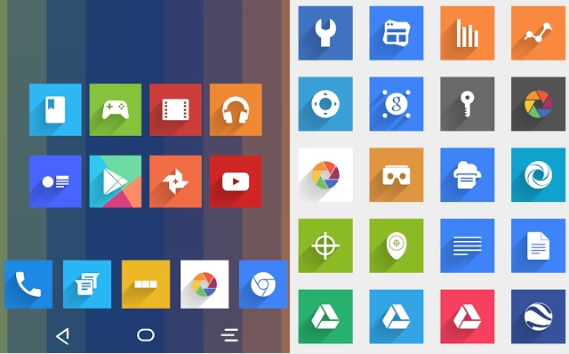 android-icons-voxel
