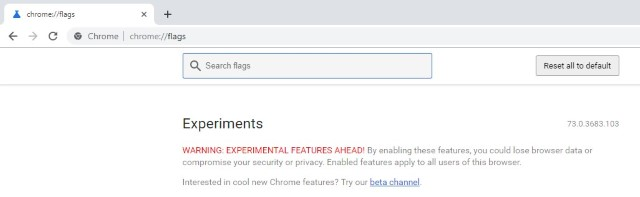 Chrome Flags: A Complete Guide To Enhance Web Browsing