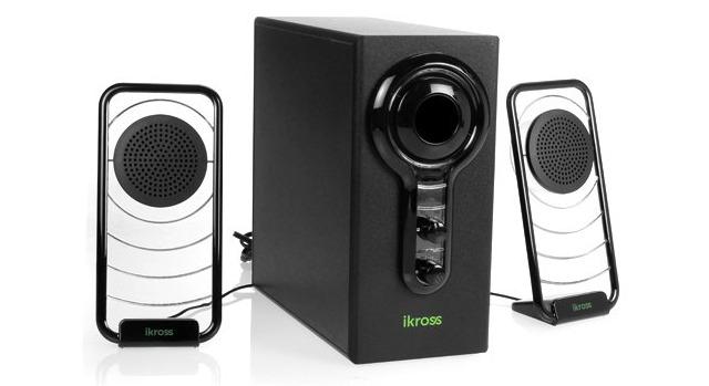 ikross-speakers