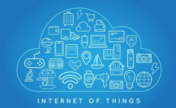 15 Examples of Internet of Things Technology in Use (2020)