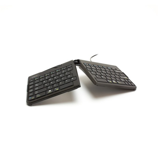 Goldtouch Go!2 Wireless Bluetooth Keyboard