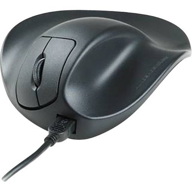 Hippus HandShoe Wired Ergonomic Mouse