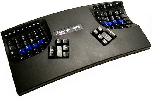 Kinesis Advantage Ergonomic Keyboard