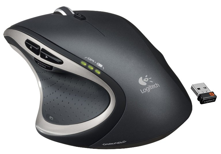 Logitech Wireless Performance Mouse MX
