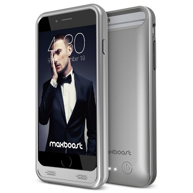Maxboost VIVID iPhone 6s Battery Case