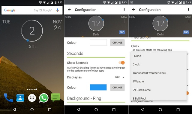 17 Best Android Widgets to Enhance Homescreen