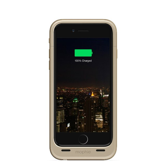 Mophie Juice Pack Plus for iPhone 6s