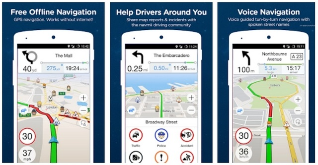 11 Best Google Maps Alternatives and Similar Mapping Services