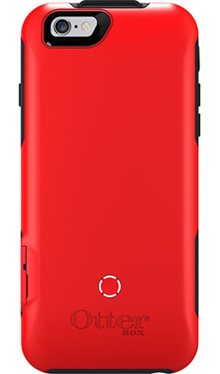 OtterBox Resurgence iPhone 6s Power Case