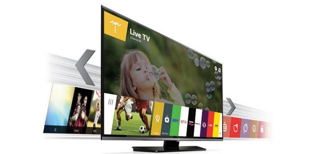 Samsung UHD Smart TV