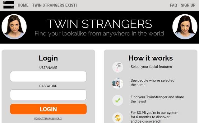 TwinStrangers