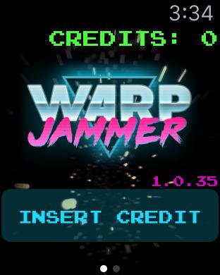 WarpJammer 1