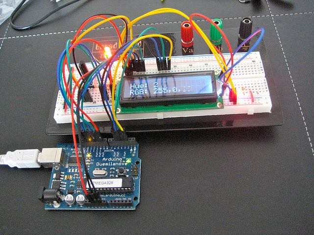 Arduino vs Raspberry Pi: A Detailed Comparison