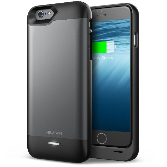 i-Blason iPhone 6s Battery Case