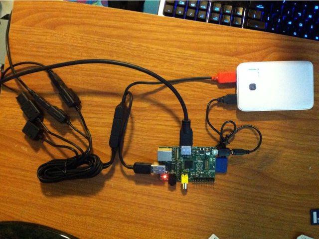 mylittlepwny - raspberry pi 2 cool projects